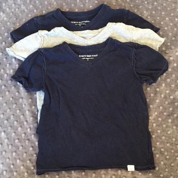 923df7c47 Burt s Bees Baby Shirts   Tops